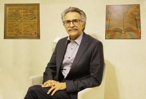 alikhani naghash